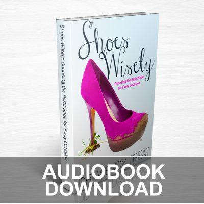 ShoesAudio