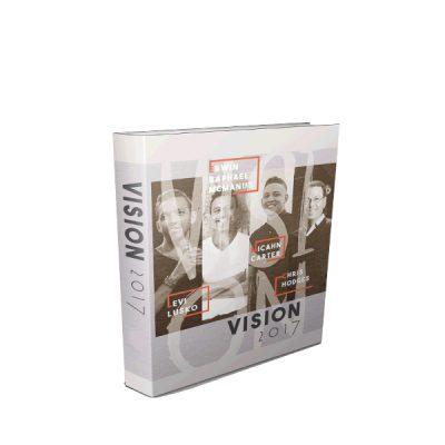 DVD+CD-Vision17