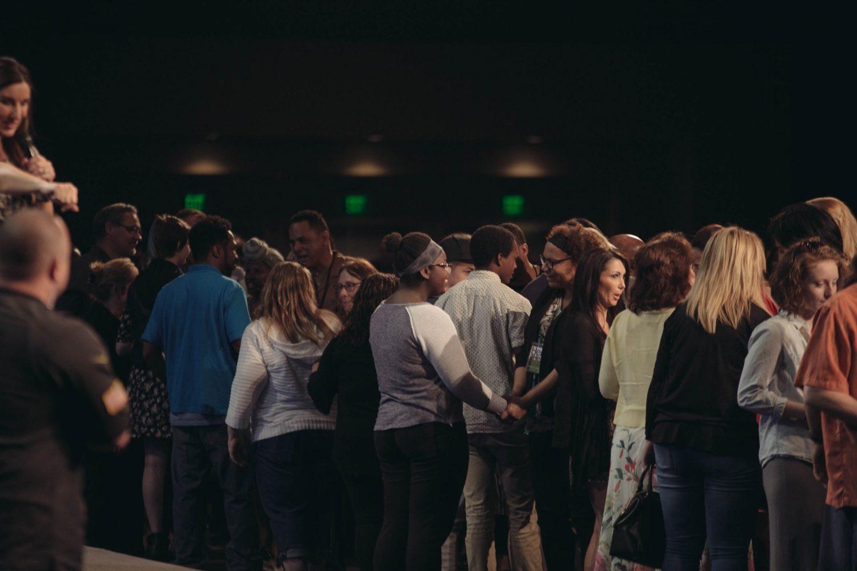 prayer partner training
