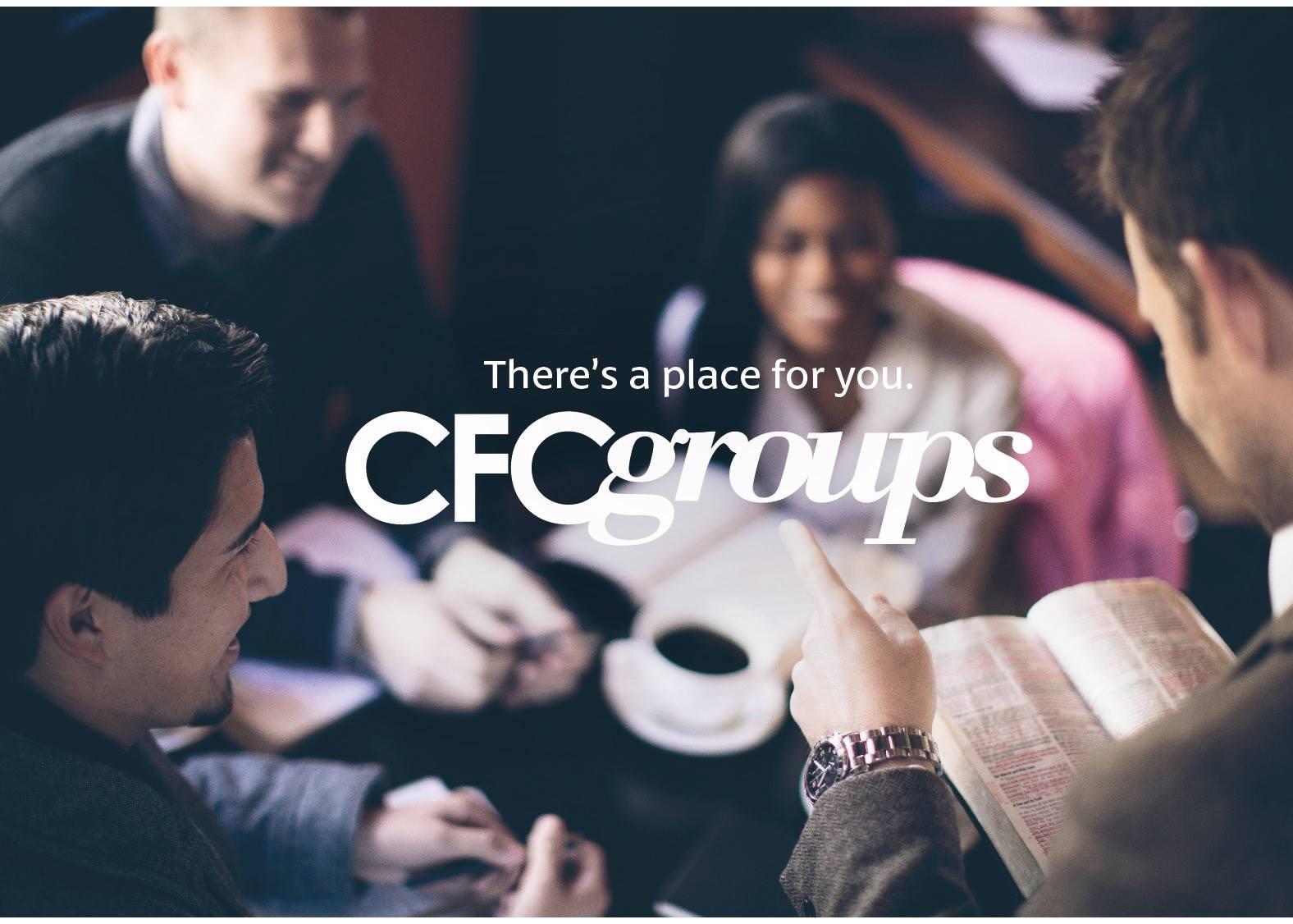 cfcgroups