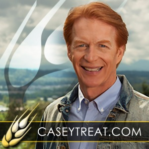 Casey Treat Podcast
