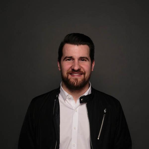 Dustin Langley